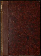 """Douville, Jean Baptiste (1794-1837?) - """"Voyage chez les sauvages du Brésil, les Cutachos, les Mongoyos, les Patachos, les Kerequimu, les Gadios et les Machacalis, fait pendant les années 1833, 1834 et 1835, par J.-B. Douville"""""""