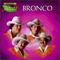 Bronco - Sergio el Bailador