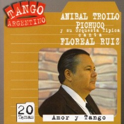 Aníbal Troilo & Jorge Casal - Desvelo